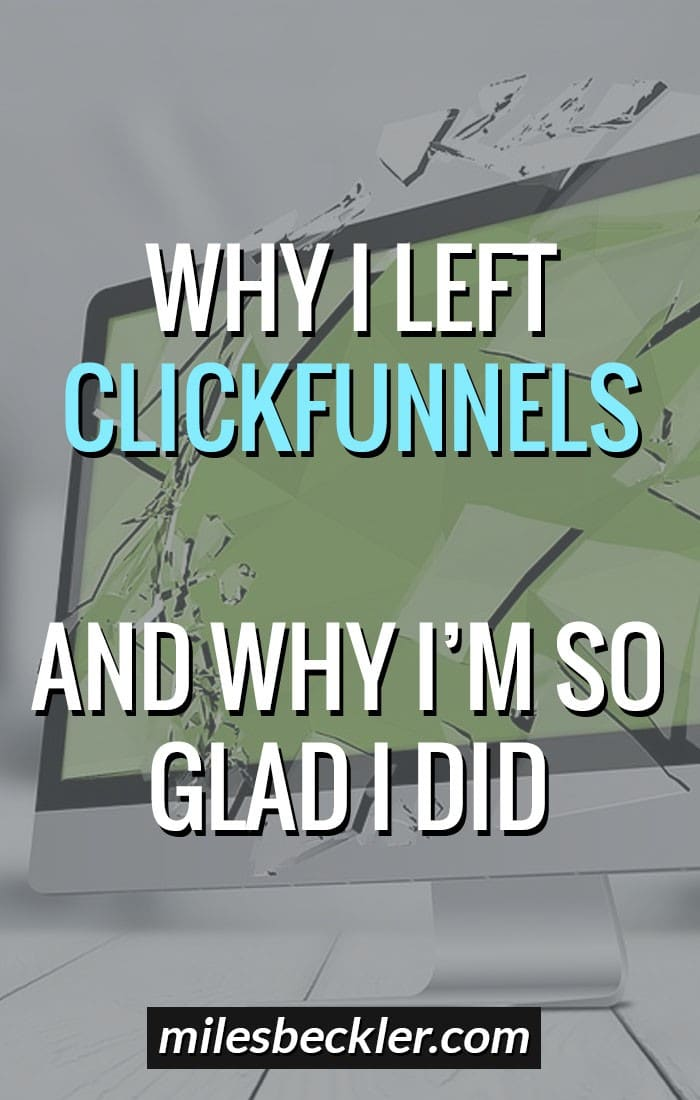 Getting The Clickfunnels Membership To Work