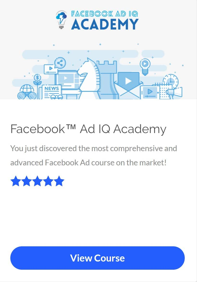 Recommended courses miles beckler millions of dollars are being made by advertisers on the facebook advertising platform every day malvernweather Image collections