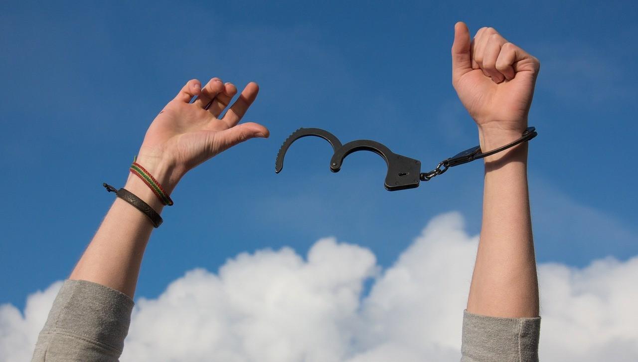 break free from the boss