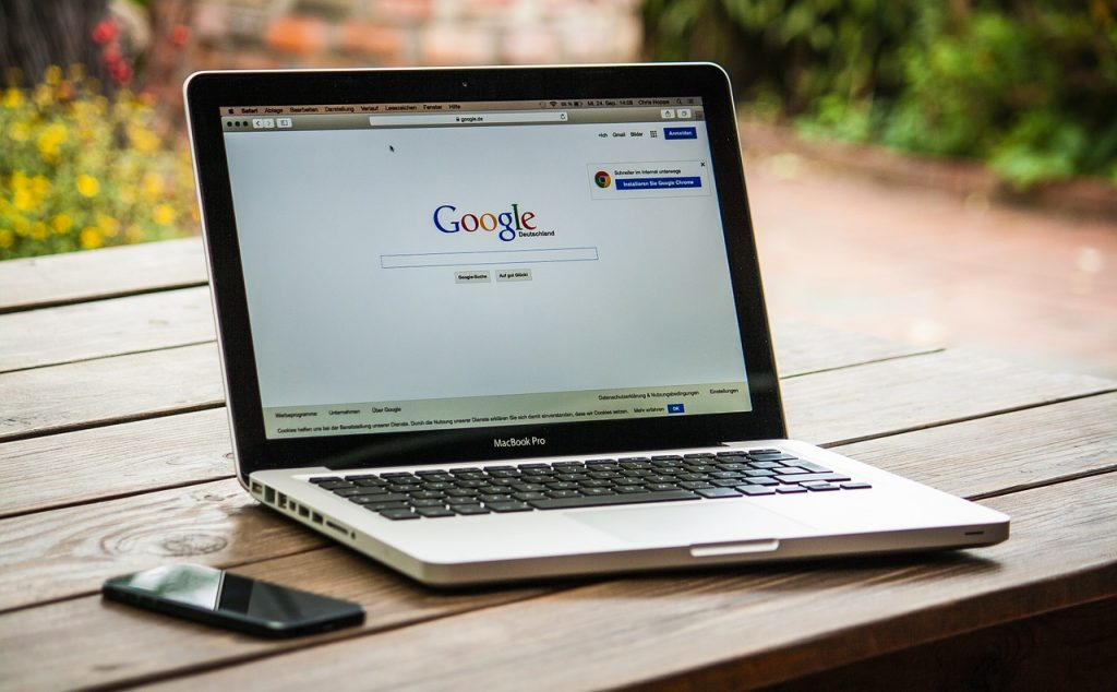 google keywords are your gateway to traffic