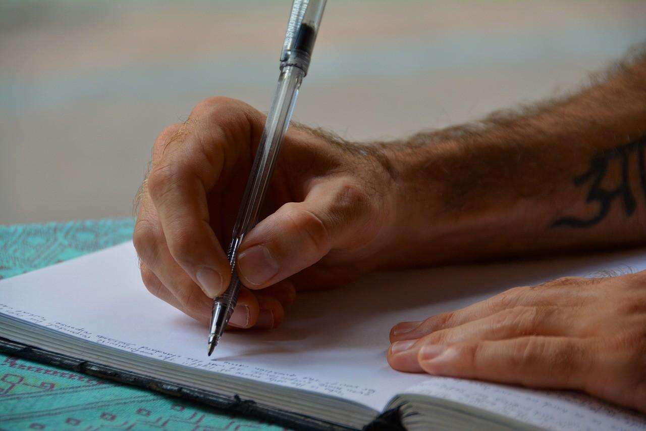 write down your niche ideas
